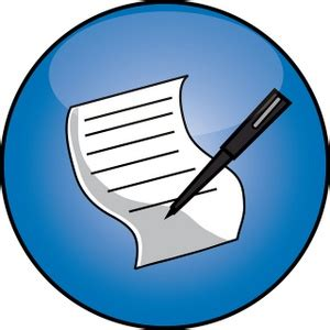 Reporting results research paper